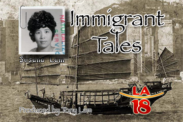 Immigrant Tales
