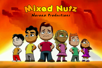 Mixed Nutz