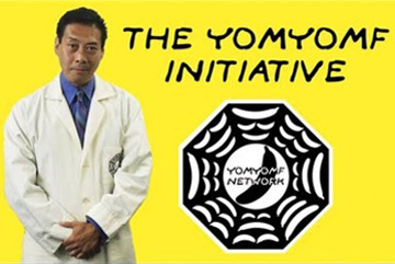The YOMYOMF Initiative